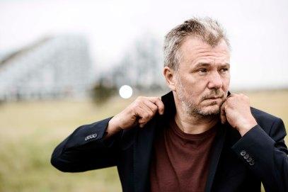 Jesper Stein, journalist, forfatter